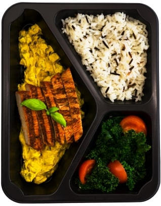 Catering Dietetyczny Do Domu Dieta Pudelkowa Fitness Fit Kalorie