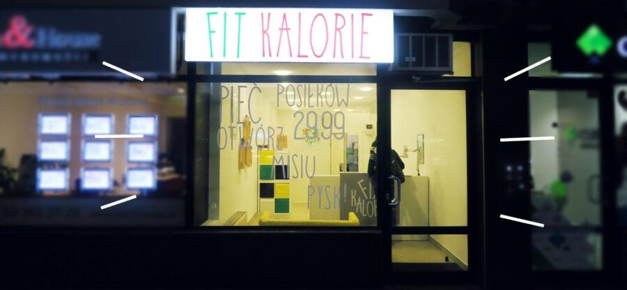Już otwarte! Nowy punkt Fit Kalorie w Gdańsku!
