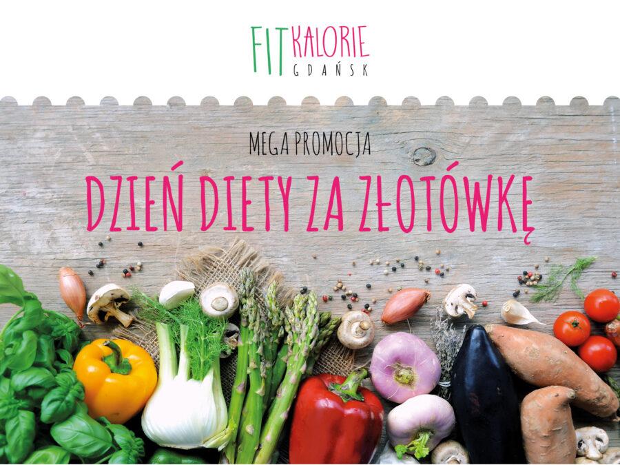 Nowy punkt Fit Kalorie w Gdańsku i mega promocja!